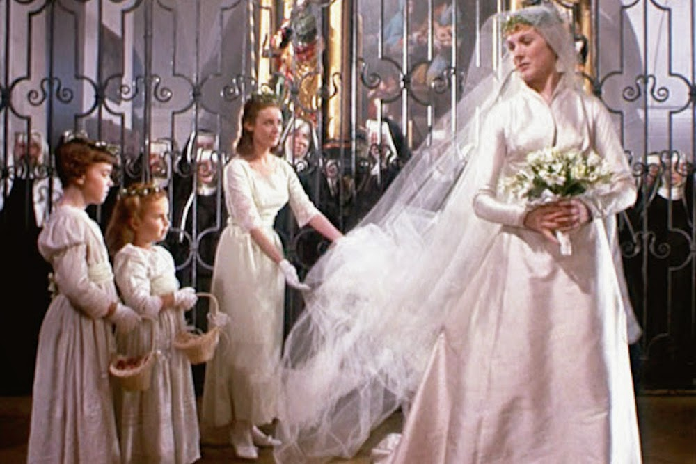 golden dreamland fashionable film the sound of music