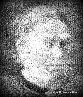 Ida Lucia (Martensen) Petersen