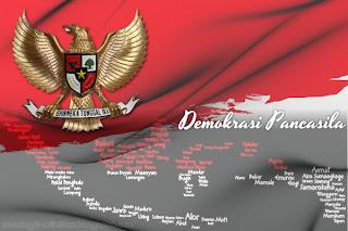 Ada Kelompok Yang Ingin Mengubah Ideologi Pancasila?
