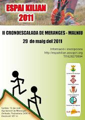 29 Mayo 2011: Meranges (Lleida)