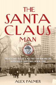 The Santa Claus Man - an excerpt