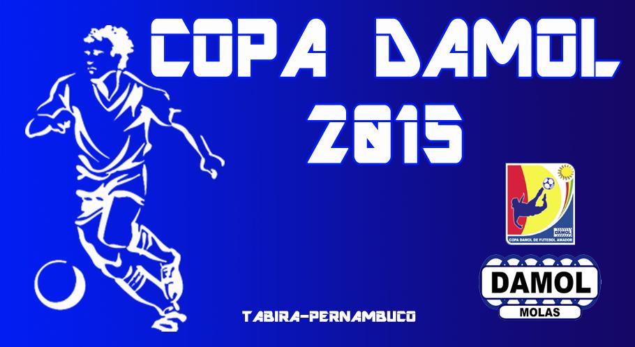 Copa Damol 2015