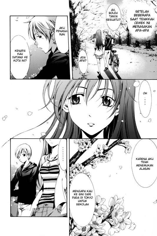 Manga Kimi Ni Iru Machi Page 16