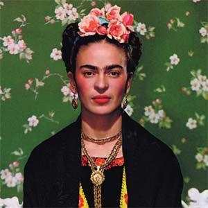 frida kahlo headband by ggs mexican spanish