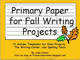 http://primaryinspiration.blogspot.com/2012/08/free-writing-paper-for-fall.html