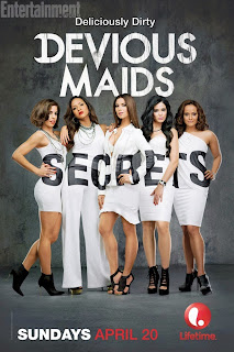 DEVIOUS MAIDS TEMPORADA 2 ONLINE