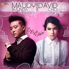 Maudy Ayunda - By My Side Stafaband Mp3 dan Lirik Terbaru