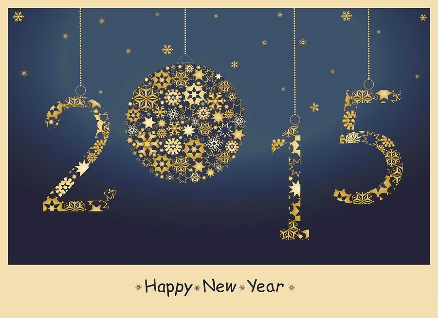 Top 10 Happy New Year Email Templates 2016 for Celebration – New Year Email Template
