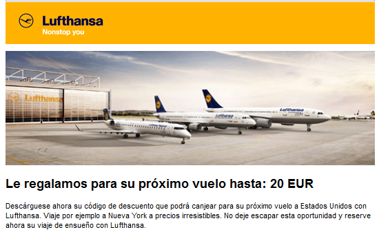 http://www.thelowcostairlinesblog.com/es/lufthansa_promo.html