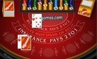 Blackjack Gold | Toptenjuegos.blogspot.com