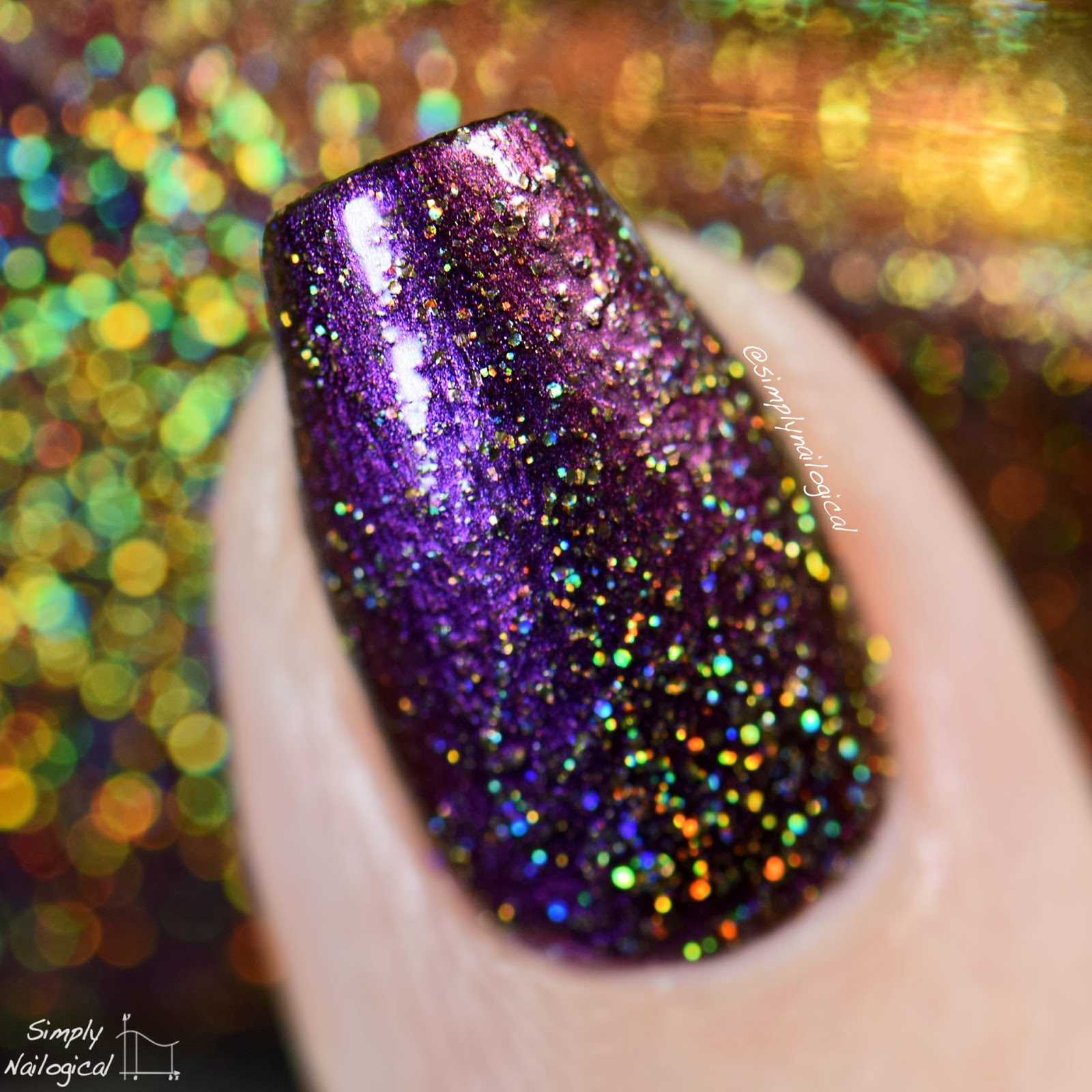FUN Lacquer 2015 Love collection - Storge (H)