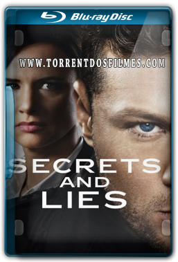 Secrets and Lies 1ª Temporada (2016) Torrent – WEB-DL 720p Dual Áudio