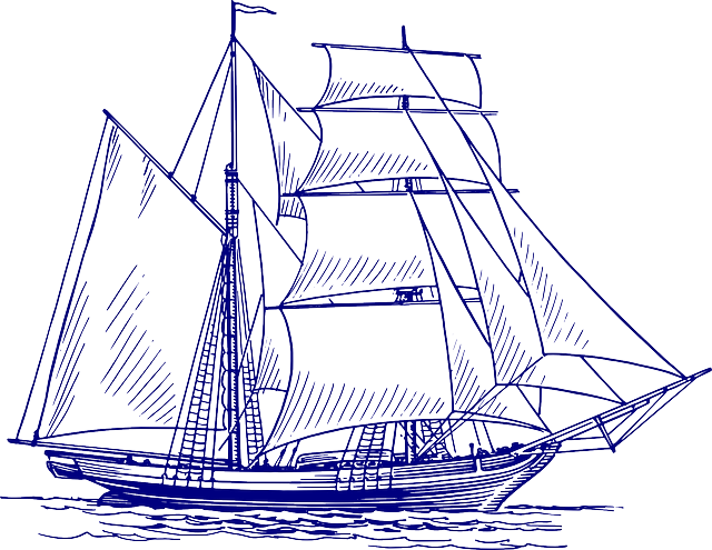 significado carta navio lenormand