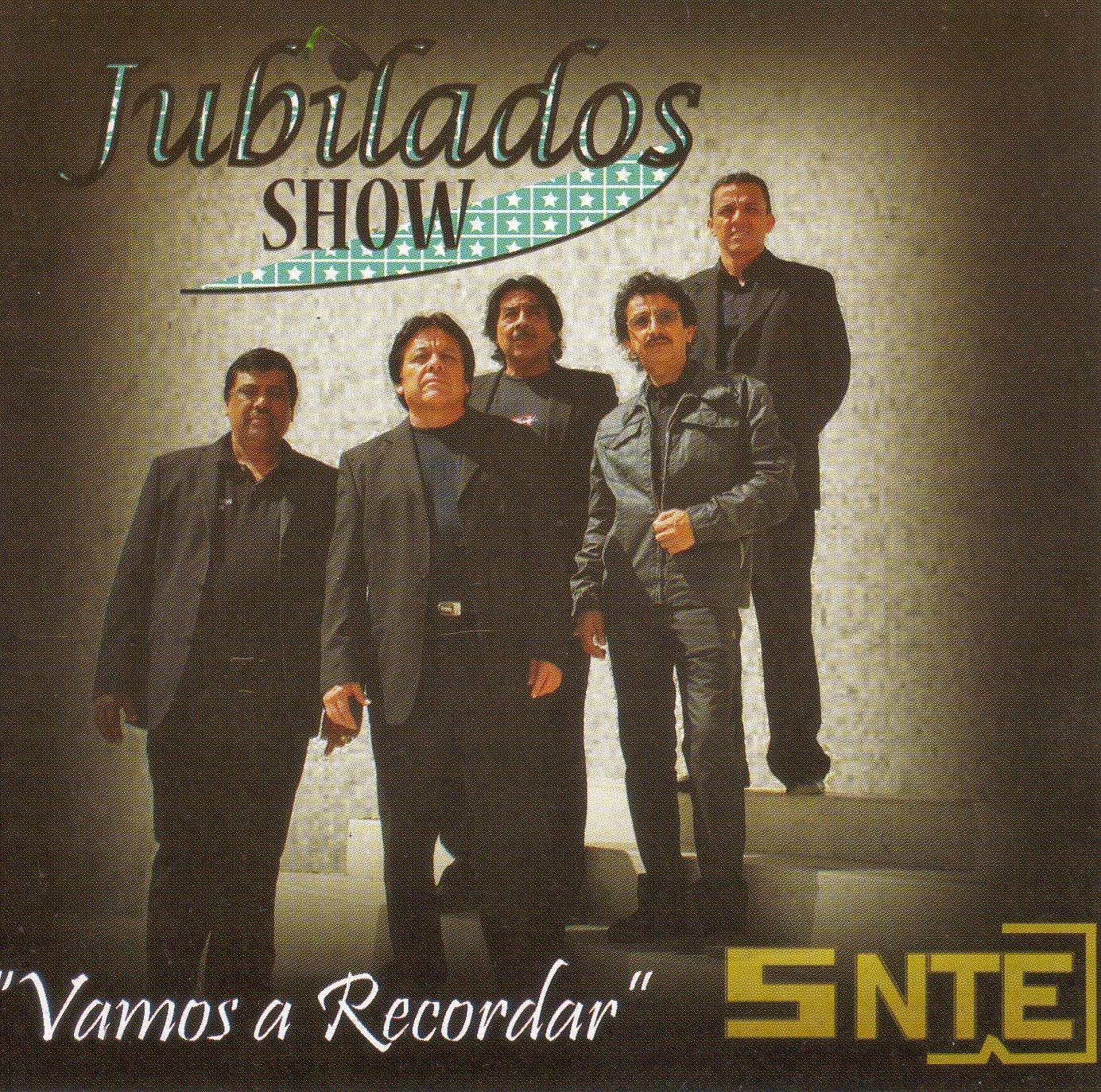 jubilados show