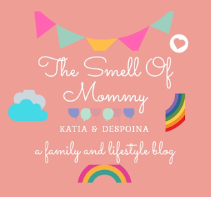 The Smell Of Mommy