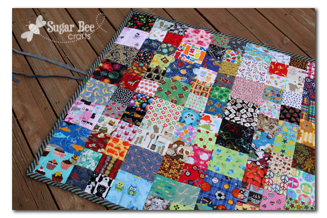 What Is An I Spy Quilt I Spy Quilt Pattern Idea Tutorial Magnificent I Spy Quilt Pattern