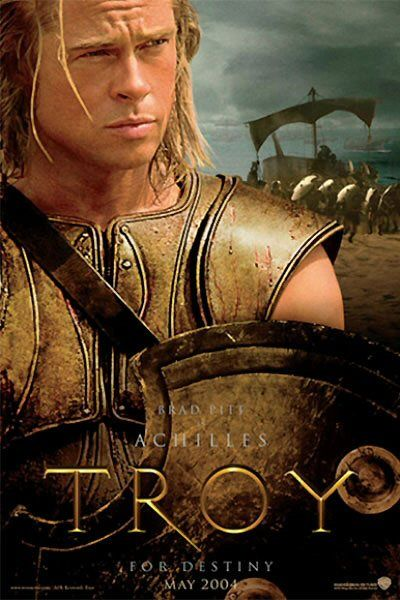 troy 2004 download