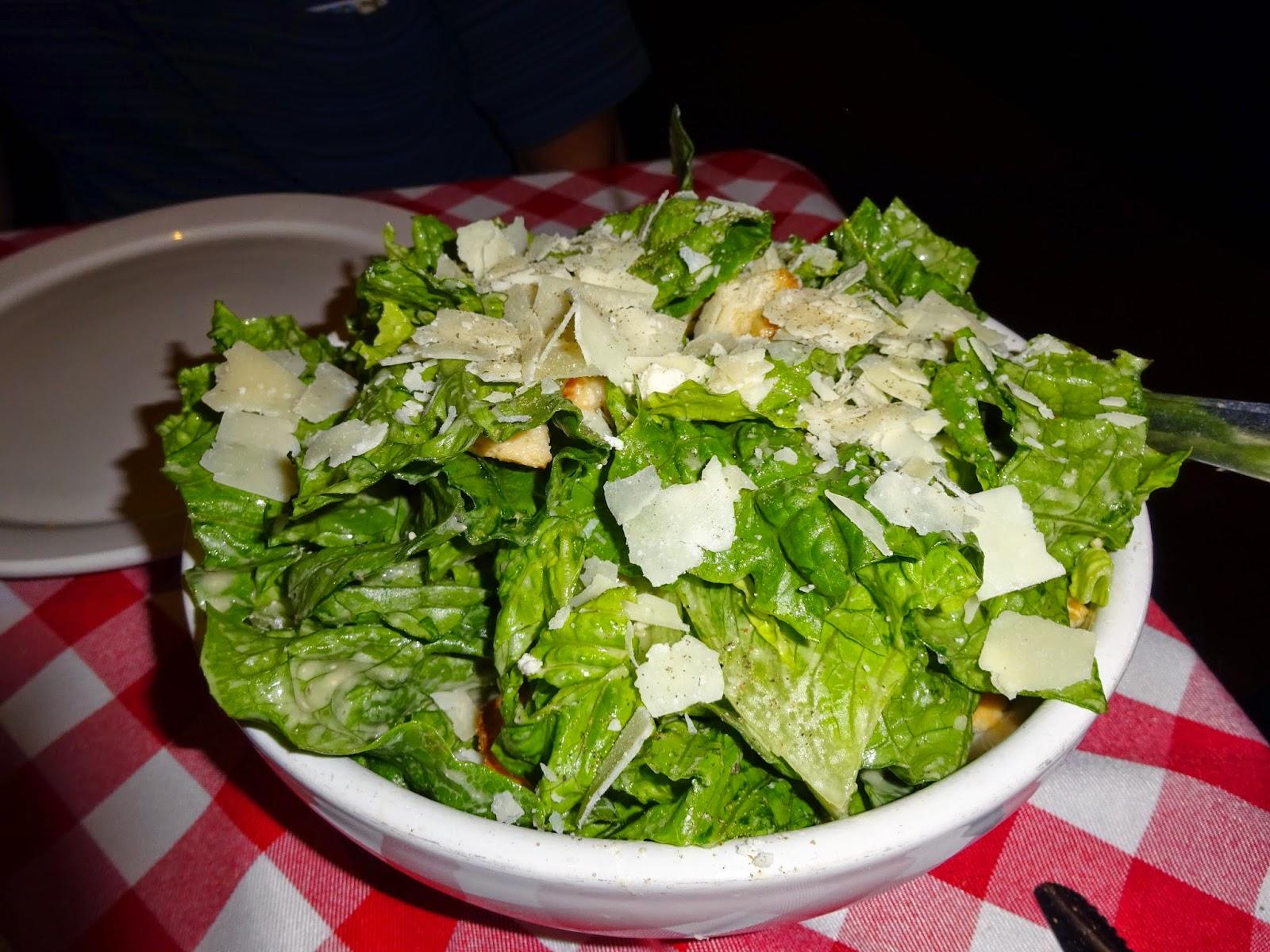 Eating My Way Through OC: A Slice of New York in El Segundo