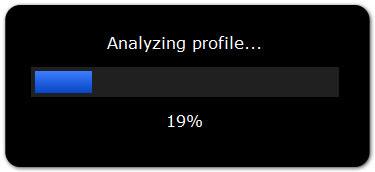 анализ вашего профиля в Facebook и создание коллажа друзей