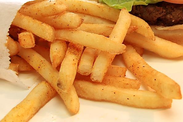 Resep dan cara membuat kentang goreng ala kfc