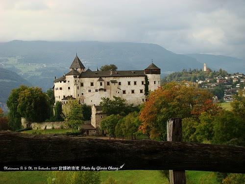 Cosa vedere in Alto Adige: l'architettura tardo gotica del Castel Presule