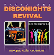 Radio Web Disconights Revival