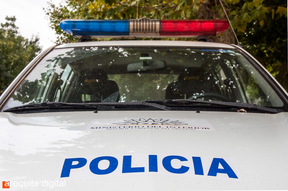Jefatura incorporó 7 nuevos patrulleros