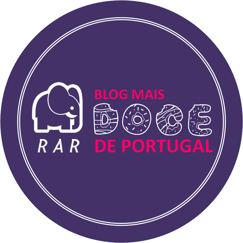 Blog mais doce de Portugal