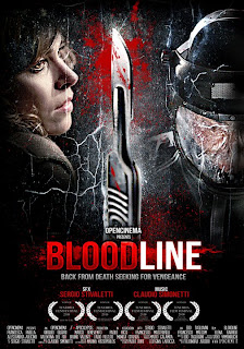 Bloodline – Der Killer