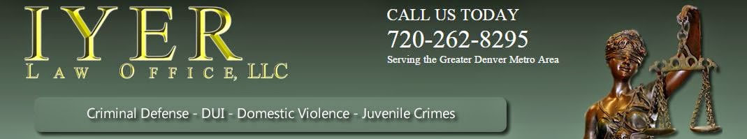 Denver Criminal Defense Attorney