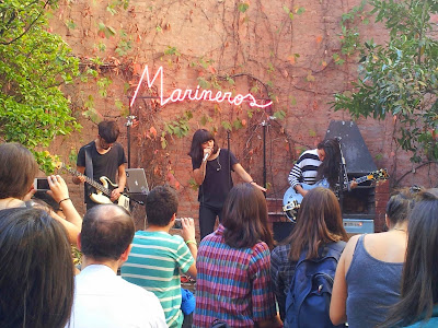 Marineros planea estreno de su nuevo single: Oh oh