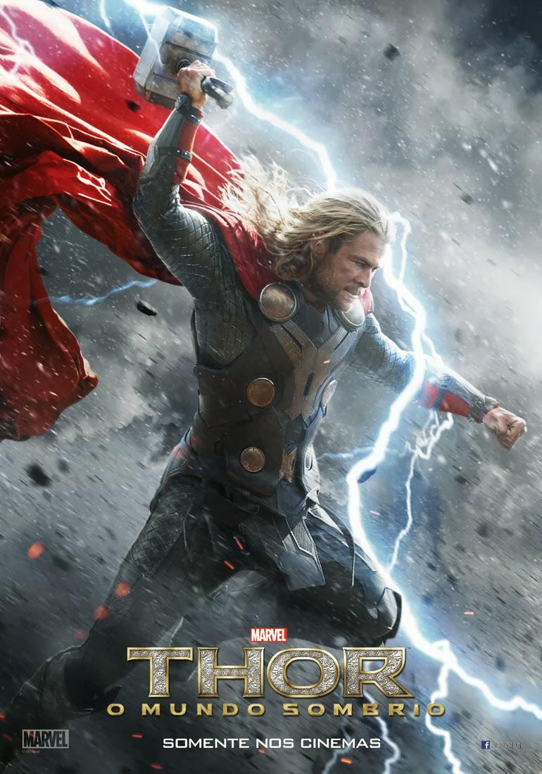 Thor 2011 hd baixar do filme
