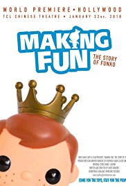 Watch Making Fun: The Story of Funko Online Free 2018 Putlocker