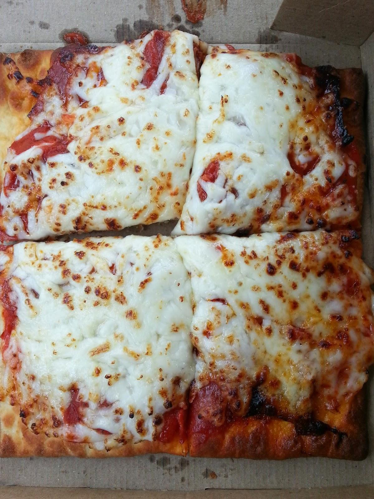 taste test subway flatizza chow down with me