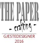 Gæstedesigner