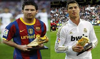 Barcelona-Lionel-Messi-Top-scorer-Madrid-Cristiano-Ronaldo