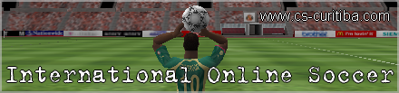 International Online Soccer