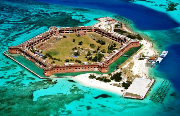 Dry Tortugas Key West