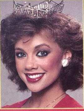 Vanessa Williams 1984 A POP CULTURE A...
