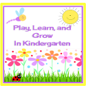 Play, Learn, and Grow In Kindergarten
