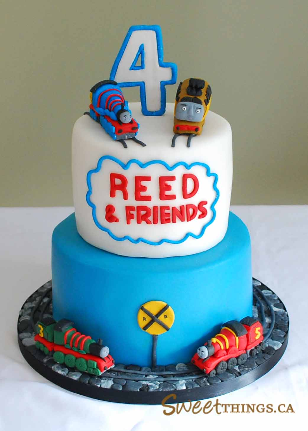 I Have Been Lucky Enough To Design Reeds Cakes For Many Years On His 1st Birthday It Was Favorite Stuffed Animal 2nd