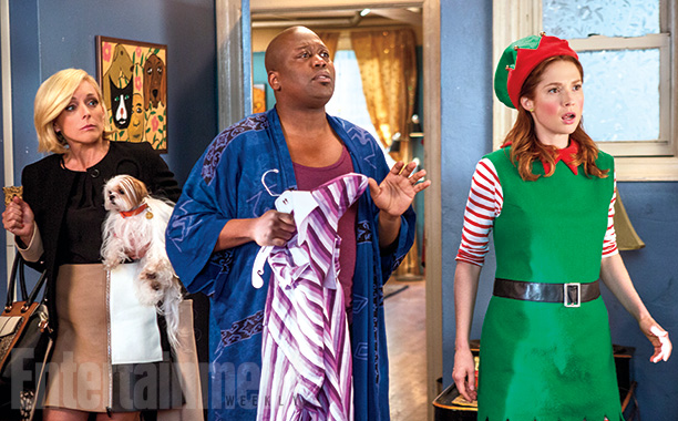 Unbreakable Kimmy Schmidt - Season 2 - First Look Promotional Photos *Updated*