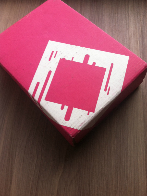 Birchbox Transformations - October 2012 Review - Monthly Women's Beauty and Makeup Subscription Boxes - Unboxing