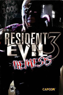 Resident Evil 3 Nemesis PC Game
