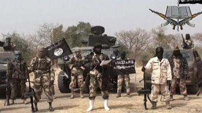 29 killed in fresh Boko haram attacks in Borno