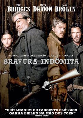 Bravura Indômita - BDRip Dual Áudio