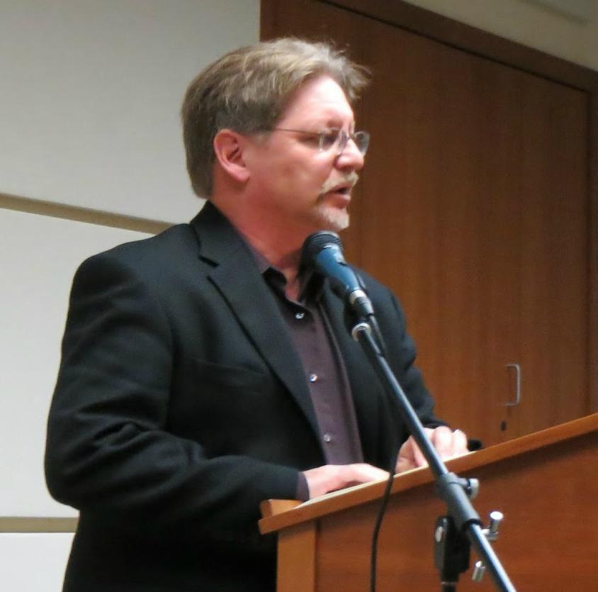 Ken Ronkowitz
