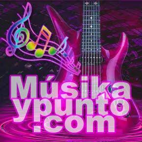 Visita mi web musical: