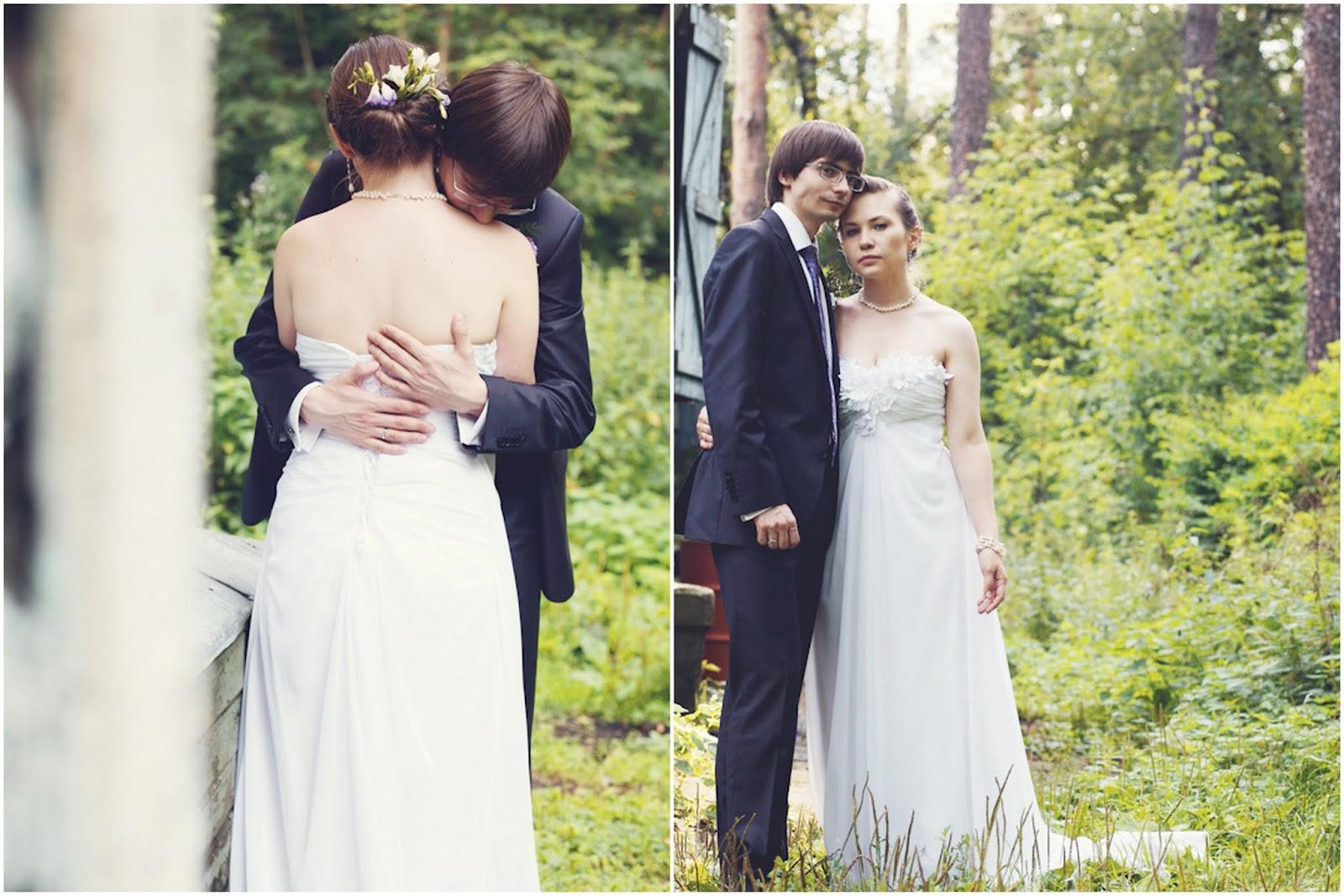Свадебные фото Марии Куликовой : Шоу-бизнес : Дни. ру 203