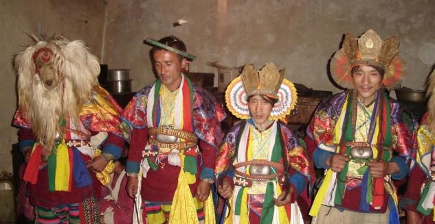 arunachal pradesh monpa culture